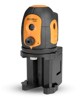 Self-Leveling 5 Beam Dot Laser Level